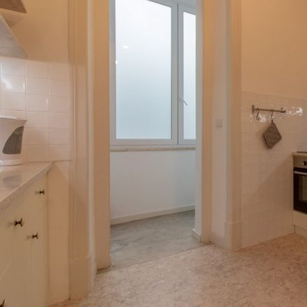 Rent this 2 bed apartment on Travessa do Cabral 1 in 1200-006 Lisbon, Portugal