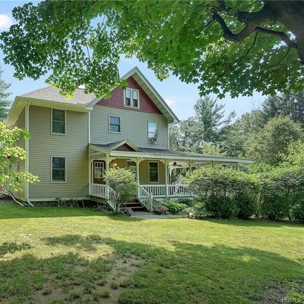 Rent this 2 bed house on 344 Vineyard Avenue in Highland, NY 12528
