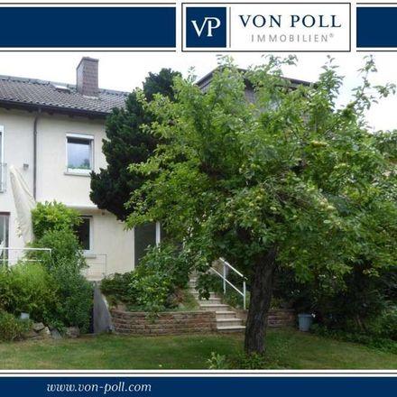 Rent this 6 bed townhouse on Frankfurt in Eschersheim, HESSE
