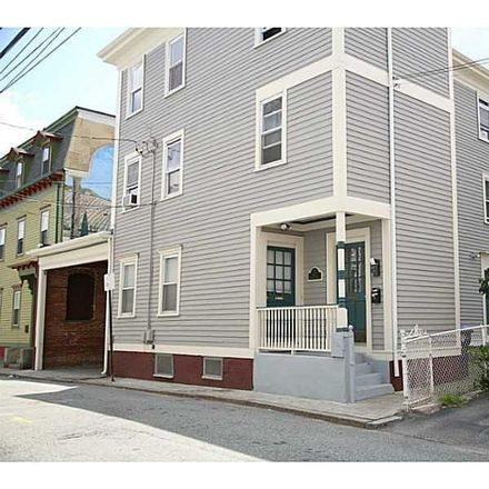 Rent this 2 bed condo on 12 Pequot Street in North Kingstown, RI 02852