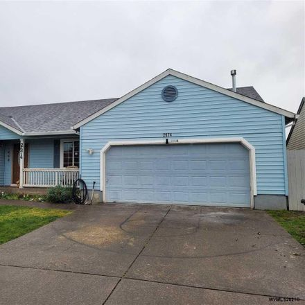 Rent this 3 bed house on 2674 Duke Street in Woodburn, OR 97071
