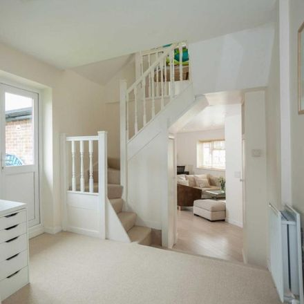 Rent this 4 bed house on Hubbards Road in Three Rivers WD3 5JN, United Kingdom