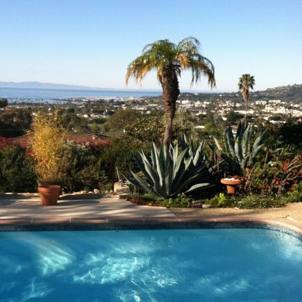 Rent this 1 bed house on Santa Barbara in East Side, CA