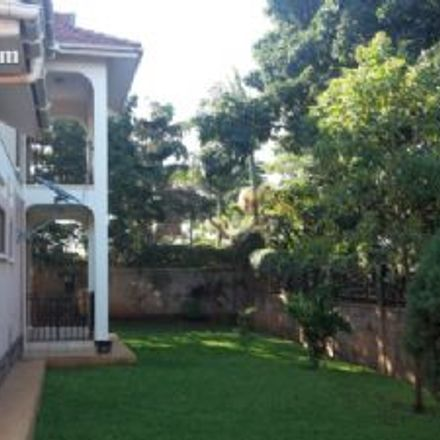 Rent this 4 bed house on Buziga Road in Makindye, Uganda