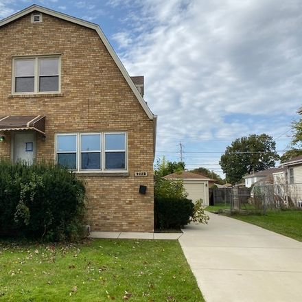 Rent this 5 bed house on South Spaulding Avenue in Evergreen Park, IL 60655