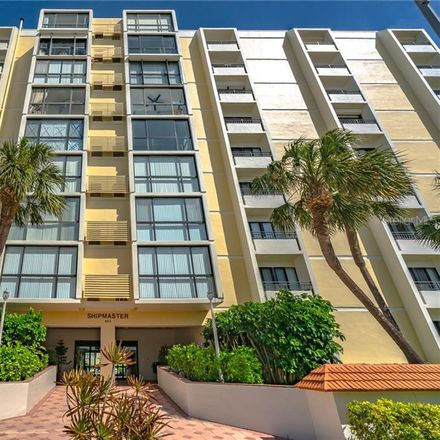 Rent this 3 bed condo on South Gulfview Boulevard in Clearwater, FL 33767