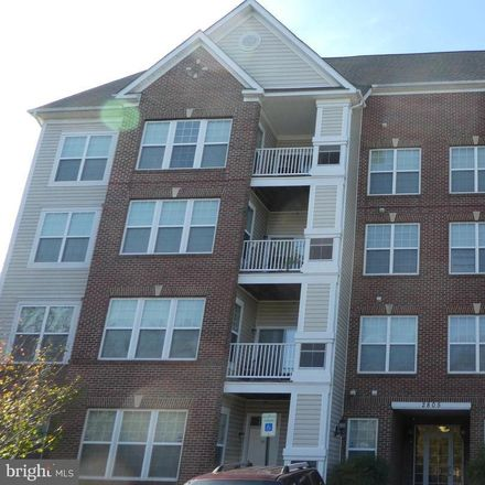 Rent this 2 bed condo on 2805 Forest Run Drive in District Heights, MD 20747