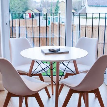 Rent this 2 bed apartment on West Finchley Station in Nether Street, London N3 1NT