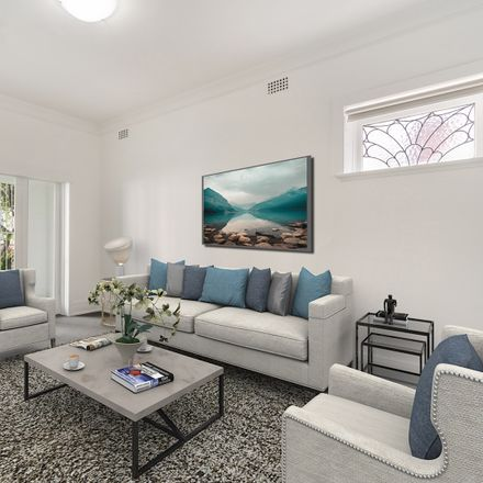 Rent this 2 bed apartment on 4/48 New South Head Road
