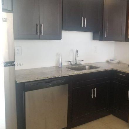 Rent this 1 bed condo on 7118 Bonita Drive in Miami Beach, FL 33141