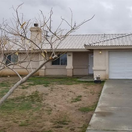 Rent this 3 bed house on Gravilla Road in Victorville, CA 92392-2403