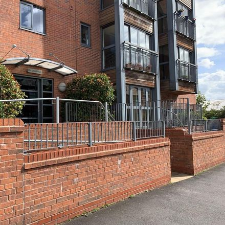 Rent this 2 bed apartment on Brantingham Road in Manchester, M21 9PQ