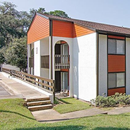 Rent this 2 bed apartment on 1712 West Paul Dirac Drive in Tallahassee, FL 32310