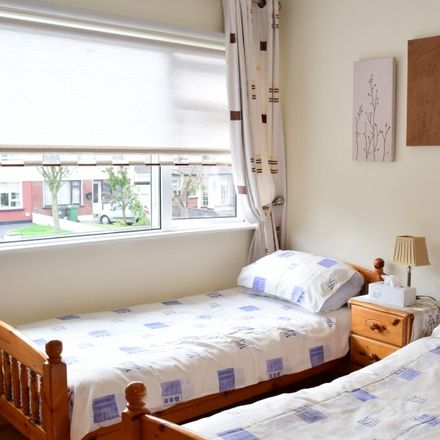 Rent this 4 bed apartment on Grand Canal Way in Clondalkin-Monastery ED, Dublin 22