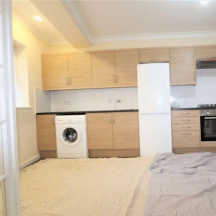 Rent this 4 bed house on Balham Road in London N9 7AG, United Kingdom