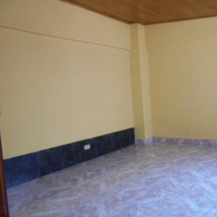 Rent this 4 bed apartment on The Soccer Club in Diagonal 20 Sur, Localidad Antonio Nariño