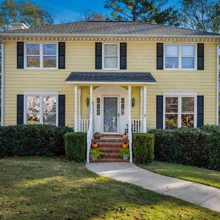Rent this 3 bed house on Karl Daly Trce in Birmingham, AL
