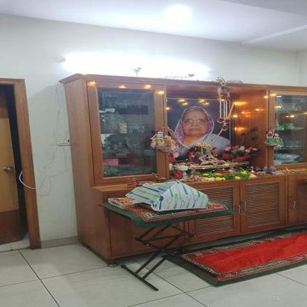 Rent this 4 bed house on unnamed road in Ward 142 Addagutta, Malkajgiri -