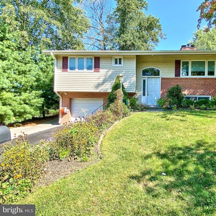 Rent this 4 bed house on 811 Beaverbank Circle in Towson, MD 21286
