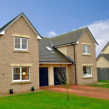 Rent this 3 bed house on 25 Hillside Drive in Portlethen AB12 4TG, United Kingdom