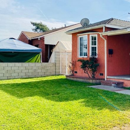 Rent this 3 bed house on 12836 Ledford Street in Baldwin Park, CA 91706