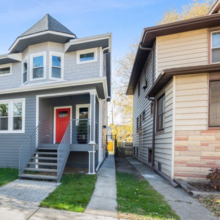 Rent this 4 bed house on 4740 North Sacramento Avenue in Chicago, IL 60625