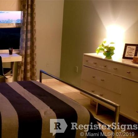 Rent this 1 bed apartment on Coastal Towers in Bayview Drive, Sunny Isles Beach