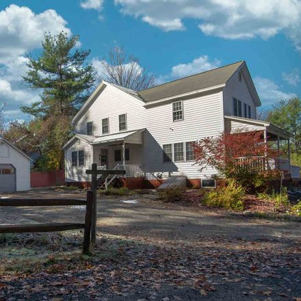 Rent this 4 bed house on 9 Fort Dummer Heights in Brattleboro, VT 05301