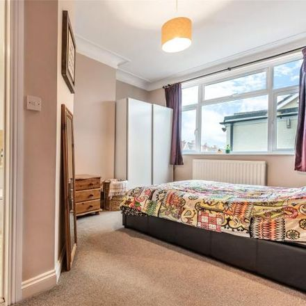 Rent this 2 bed apartment on 156 Coldharbour Road in Bristol BS6 7SP, United Kingdom