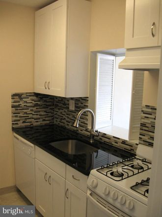 Rent this 1 bed condo on River Place West in 1111 Arlington Boulevard, Arlington