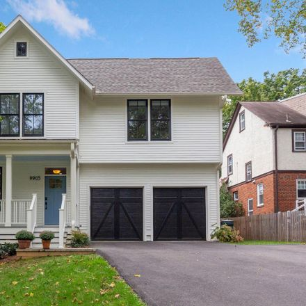 Rent this 6 bed house on Capitol View Ave in Silver Spring, MD