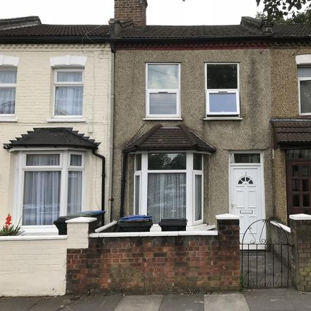 Rent this 2 bed house on 195 Victoria Road in London N9 9BF, United Kingdom