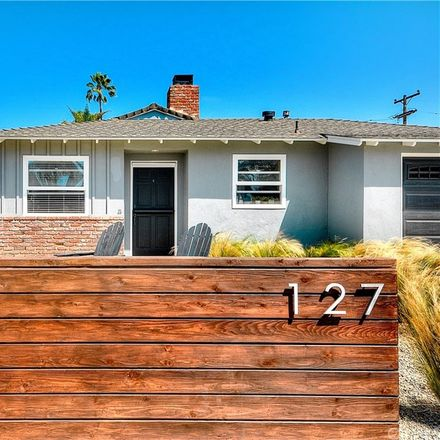 Rent this 2 bed house on 127 Avenida Buena Ventura in San Clemente, CA 92672