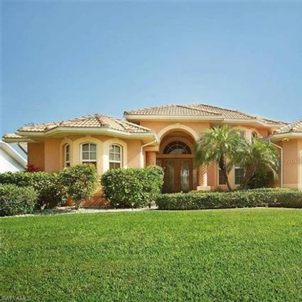 Rent this 4 bed house on 2701 Southwest 37th Street in Cape Coral, FL 33914