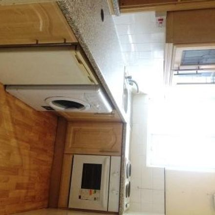 Rent this 1 bed apartment on 15 Weoley Avenue in Birmingham B29, United Kingdom