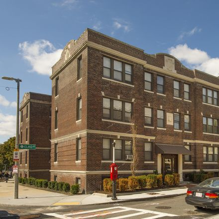 Rent this 1 bed apartment on 70 South Hobart Street in Boston, MA 02135-3202