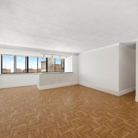 Rent this 2 bed condo on Eight Whittier Place in 8 Whittier Place, Boston