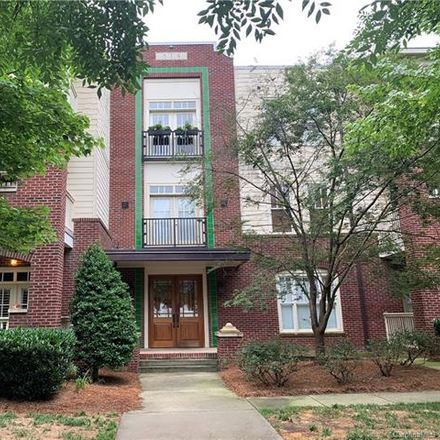 Rent this 2 bed condo on 518 Clarice Avenue in Charlotte, NC 28204