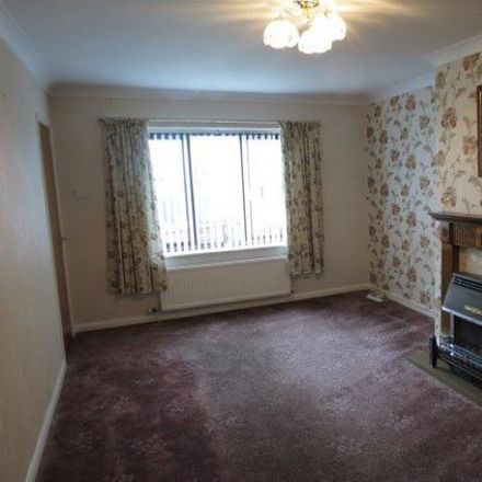Rent this 2 bed house on 5 Eastway Close in Ryedale YO62 6NG, United Kingdom