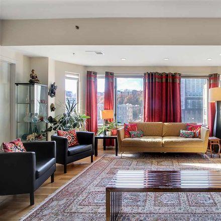 Rent this 3 bed apartment on 701 Monroe Street in Hoboken, NJ 07030