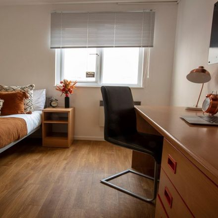 Rent this 3 bed room on A Firhill Court in Glasgow G20 7BB, United Kingdom