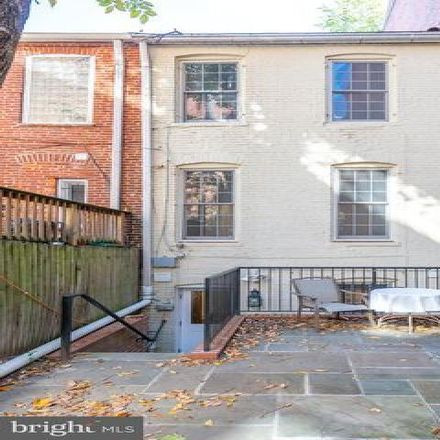 Rent this 2 bed house on 1936 New Hampshire Avenue Northwest in Washington, DC 20009