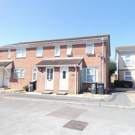 Rent this 2 bed house on Honeysuckle Close in Gosport PO13 0DY, United Kingdom