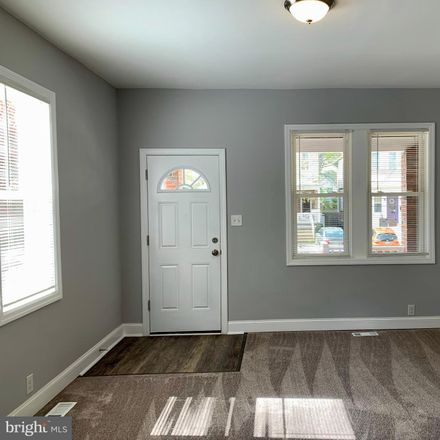 Rent this 3 bed townhouse on 180 Lawnside Avenue in Haddon Township, NJ 08108