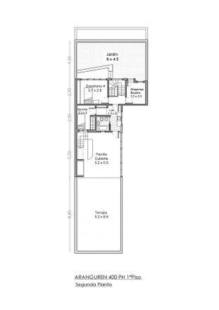 Rent this 7 bed apartment on Doctor Juan Felipe Aranguren 426 in Caballito, 1405 Buenos Aires
