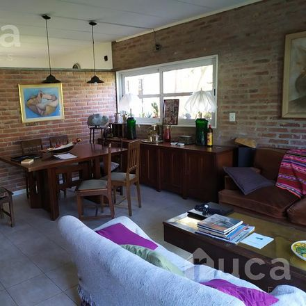 Rent this 3 bed apartment on Mendoza 3534 in Partido de Tigre, 1621 Benavídez