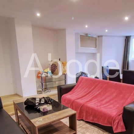 Rent this 3 bed house on Royal Park Avenue in Leeds LS6 1EZ, United Kingdom