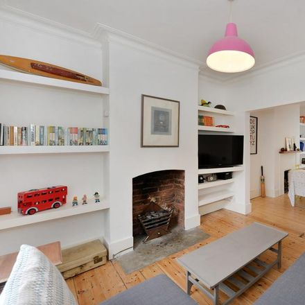 Rent this 2 bed house on 69 Lothrop Street in London W10 4HU, United Kingdom