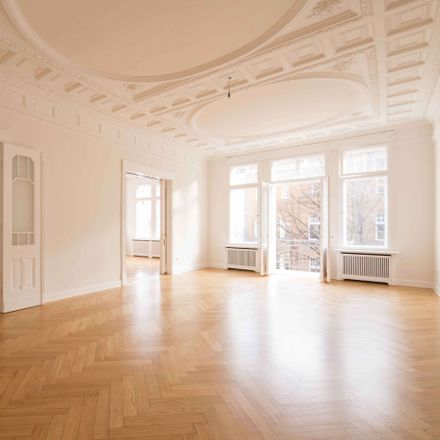 Rent this 8 bed apartment on Charlottenburg in Berlin, Germany