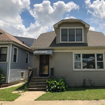 Rent this 5 bed duplex on W Patterson Ave in Chicago, IL